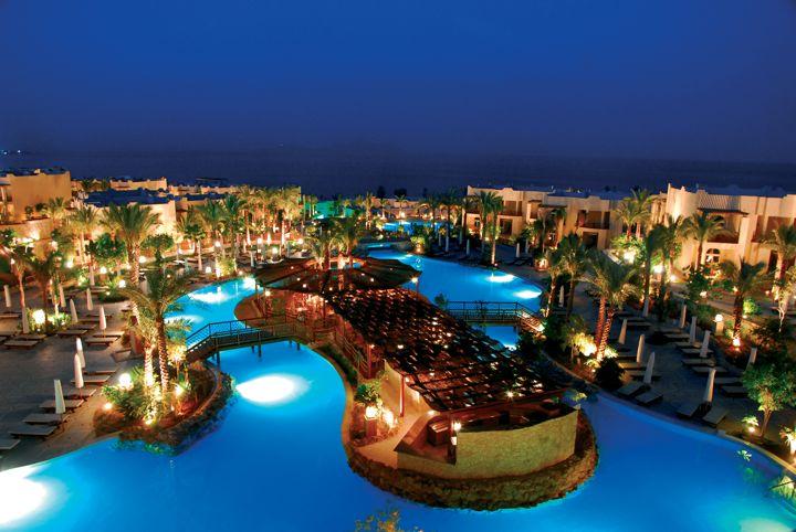 Tui Hotel Grand Sharm El Sheik